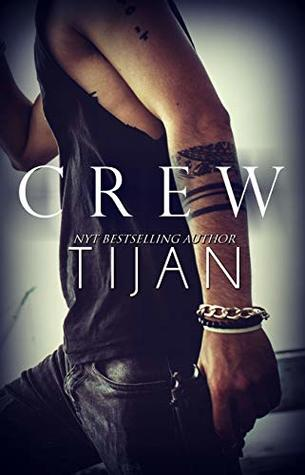 Image result for crew by tijan