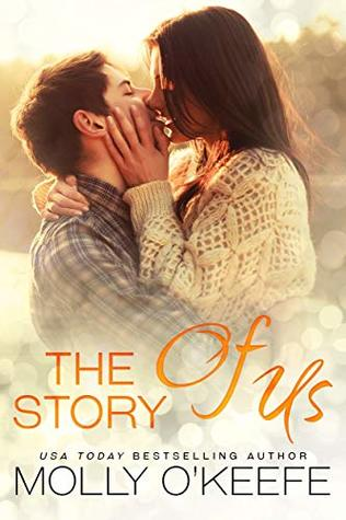 The Story Of Us (Serenity House, #1)