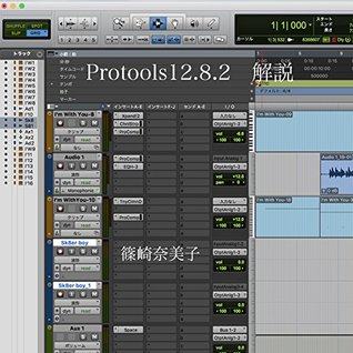 Protools 12 Commentary book English Ver
