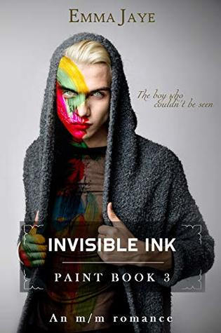 Invisible Ink (Paint #3)