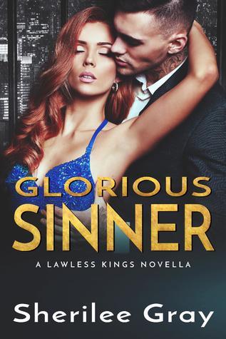 Glorious Sinner by Sherilee Gray