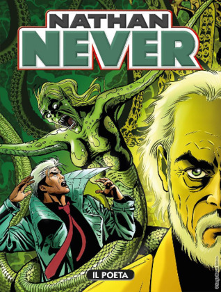 Nathan Never n. 327: Il poeta