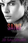 Saint (Mercy, #2)