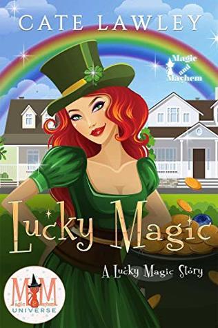 Lucky Magic: Magic and Mayhem Universe