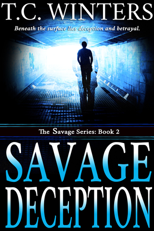 Savage Deception (Savage Series #2)