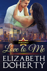 Love To Me (On Broadway, #1)