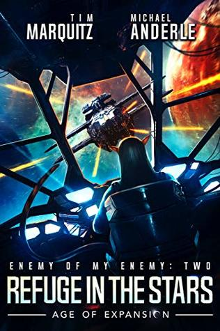 Refuge in the Stars (Enemy of my Enemy #2)
