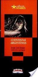 Cuentistas argentinos