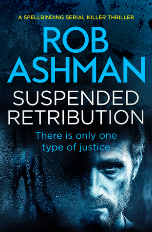 Suspended Retribution (DI Rosalind Kray #3)