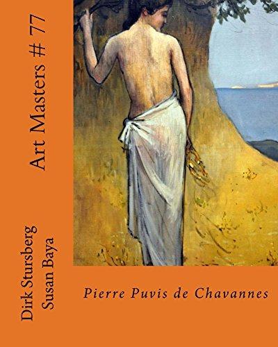 Art Masters # 77: Pierre Puvis de Chavannes