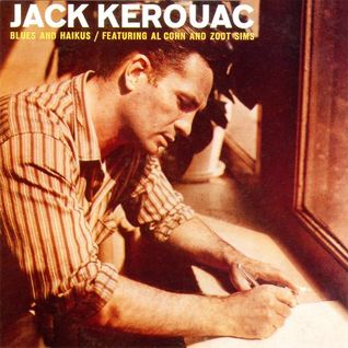 """Tenorman"" - Poem by literary iconoclast Jack Kerouac"