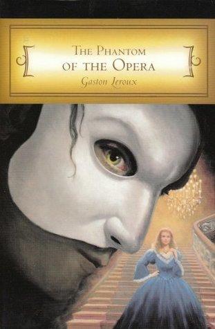 Phantom of the Opera: a modern language version of the United States: bilingual