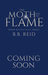 The Moth and the Flame (When Rivals Play, #2)