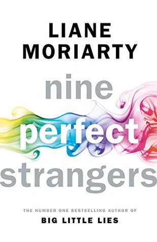 40374903 - Nine Perfect Strangers, nuova serie TV dall'autrice di Big Little Lies