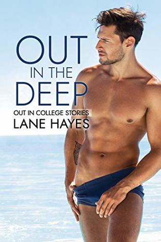 Out in the Deep (Out in College, #1)
