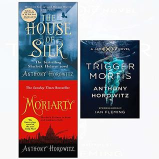 House of Silk / Moriarty / Trigger Mortis