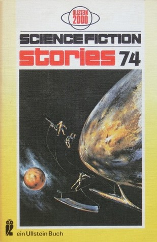 Science Fiction Stories 74