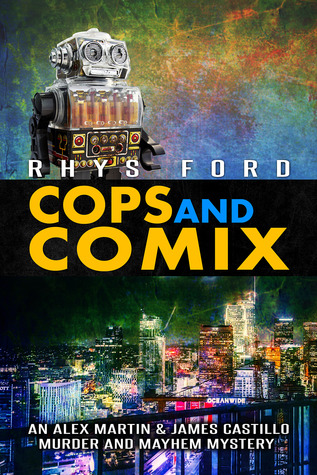 Cops and comix de Rhys Ford 41546424