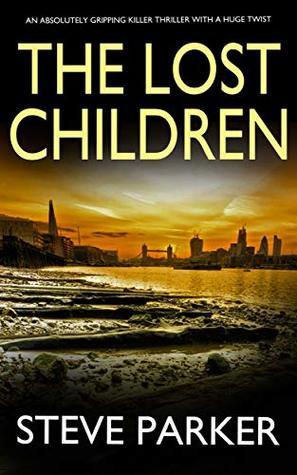 The Lost Children (Paterson & Clocks #2)