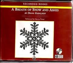 A Breath of Snow and Ashes, Part Two