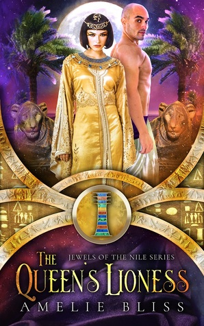 Image result for the queen's lioness by amelie bliss