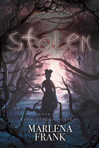Stolen (The Stolen Series Book 1)