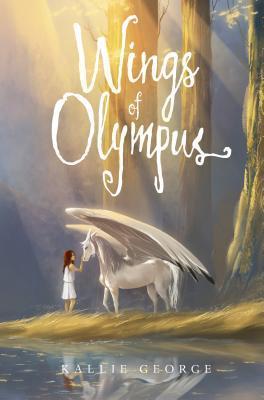 Wings of Olympus (Wings of Olympus #1)