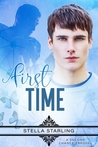 First Time (Second Chance, #0.5)