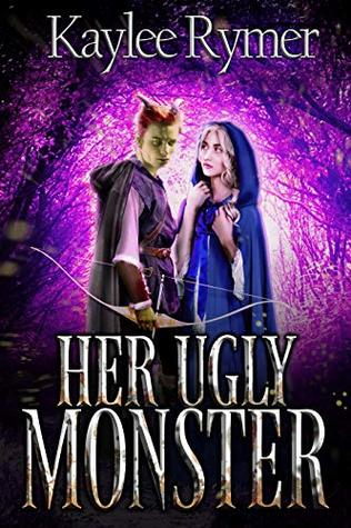 Her Ugly Monster (The Last Worcog Trilogy, Book 1)