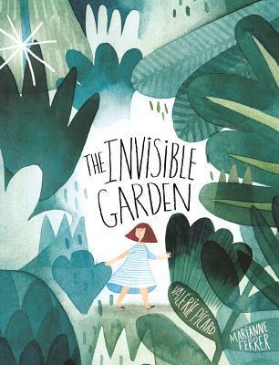 The Invisible Garden