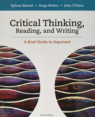 Critical Thinking, Reading and Writing [with LaunchPad 1-Term Code for Current Issues and Enduring Questions]