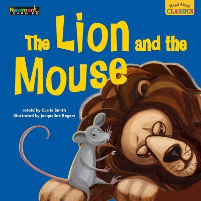 Read Aloud Classics: The Lion and the Mouse Big Book Shared Reading Book