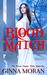 Blood Match by Ginna Moran