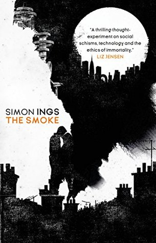 Image result for the smoke ings