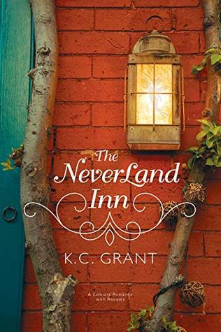 The Neverland Inn by K.C. Grant