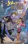 The Joker/Daffy Duck (2018) #1 (DC Meets Looney Tunes (2017-))