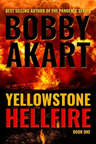 Yellowstone (The Yellowstone Series Book 1)