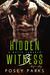 Hidden Witness 3 by Posey Parks