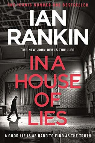 In a House of Lies (Inspector Rebus #22)
