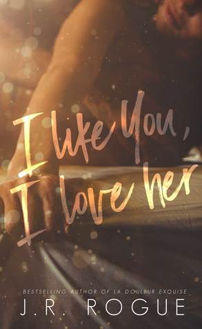 Image result for i like you i love her