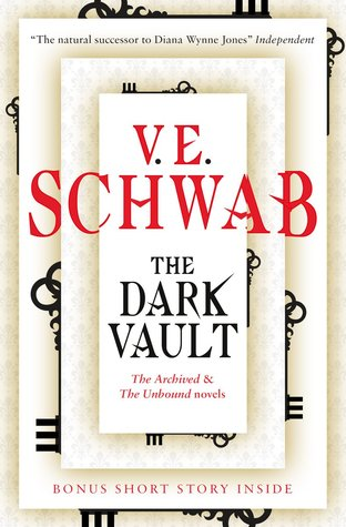 Image result for the dark vault