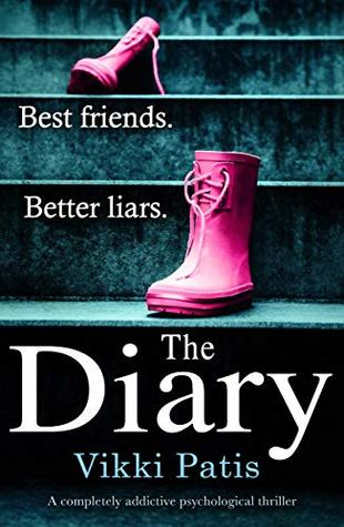 The Diary by Vikki Patis