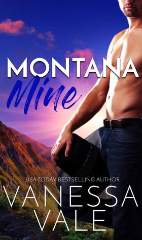 Montana Mine by Vanessa Vale