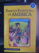 Famous Events & Symbols of America (Reading Discovery) Level 3 Grades 2 to 4