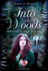 Königin der Diebe (Into the Woods, #1)