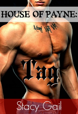 Tag (House of Payne, #7)