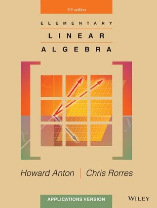 Elementary Linear Algebra, Applications Version 11e + WileyPLUS Registration Card
