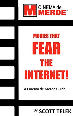 Movies that Fear the Internet! A Humorous Movie Review Guide