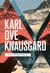 Poissa päiväjärjestyksestä by Karl Ove Knausgård
