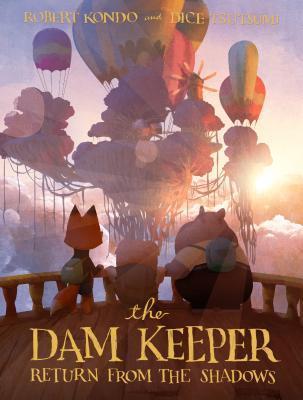 The Dam Keeper (Dam Keeper, #3)